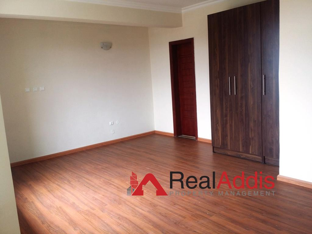Apartment For Rent – Bisrate Gebriel (Old Airport) Area