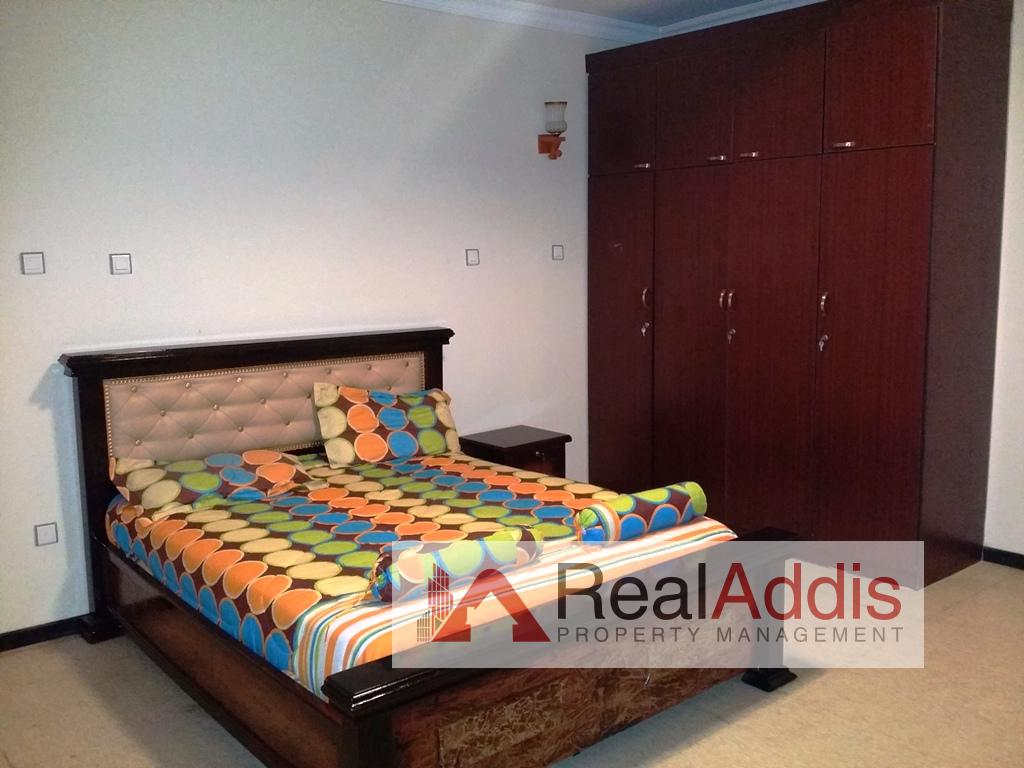 Apartment For Rent – Gurdshola Area