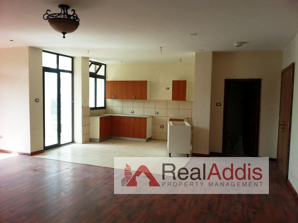 Apartment For Sale – Megenagna Area