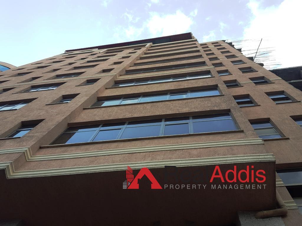 Apartment For Rent – Kazanchis Area