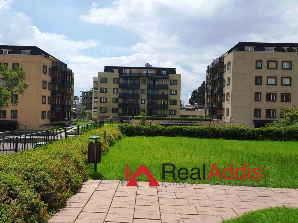 Apartment for rent – Lebu Area