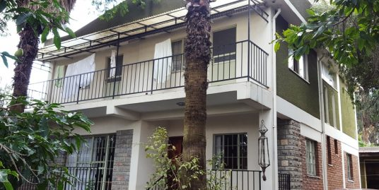 House For Rent – Megenagna Area