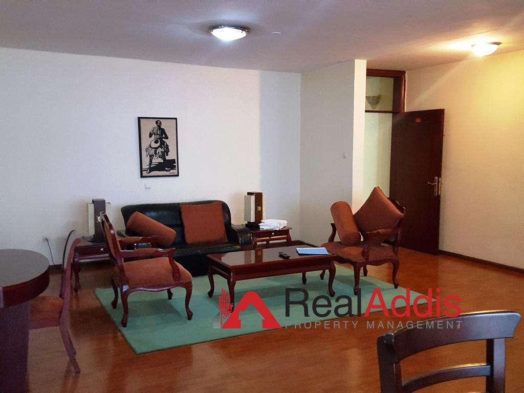 Apartment For Rent – Kazanchis Area
