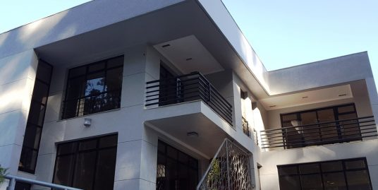 House For Rent – Sidist Kilo Area