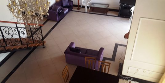 Apartment For Rent – Filwoha Area