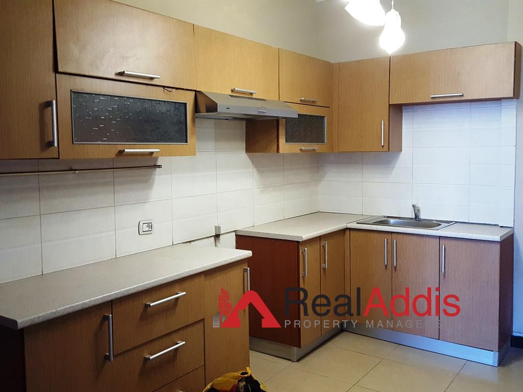 Apartment For Rent Kazanchis Area Realaddis