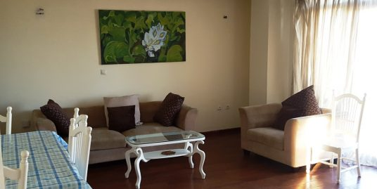 Apartment For Rent- Bole Area