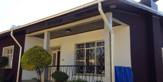 House For Rent – Semen Mazegaja Area