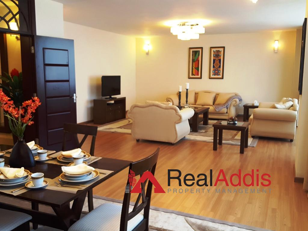 Apartment For Rent – Bole Area