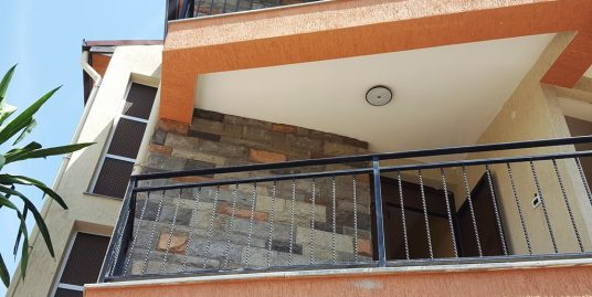 House For Rent – Wollo Sefer Area