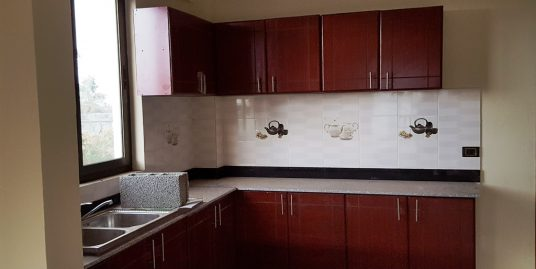Apartment For Rent – Bole Michael Area