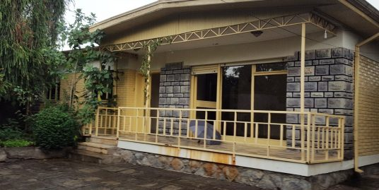 House For Rent – Bole Area
