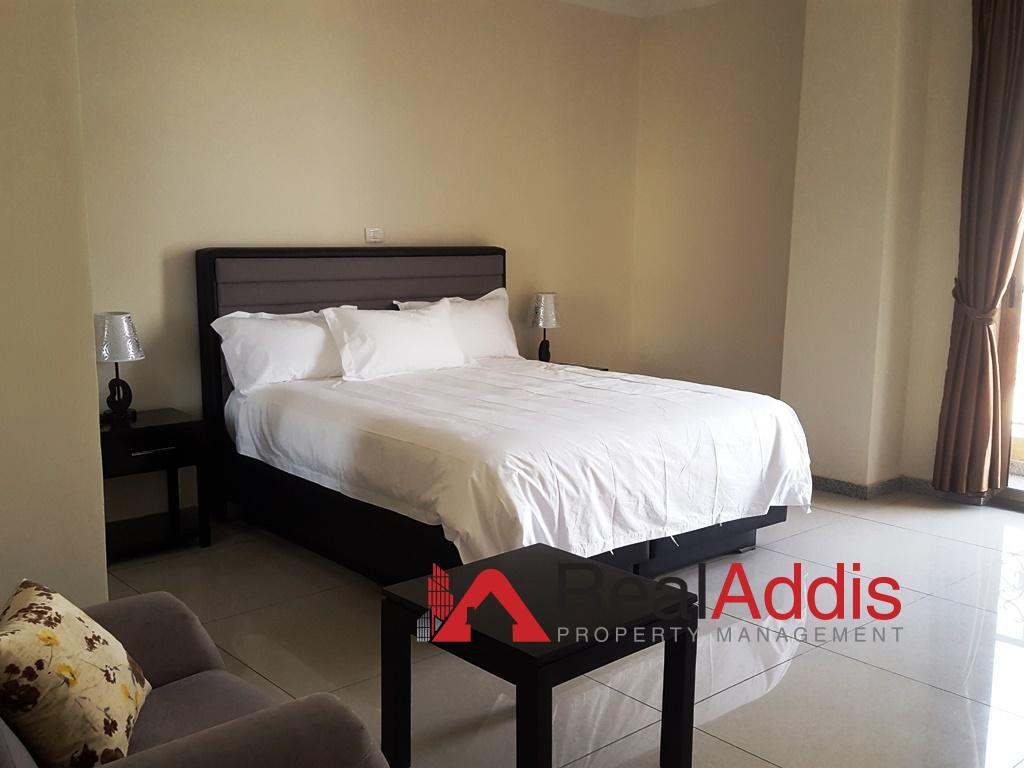 Apartment For Rent Bole Area Realaddis