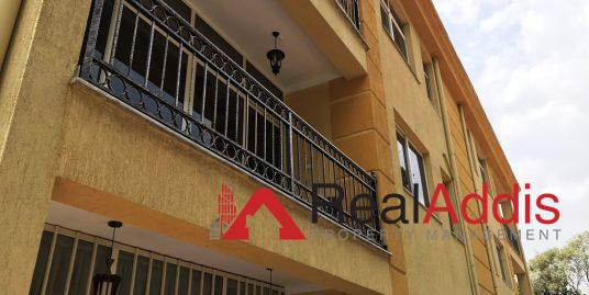 Apartment Building For Rent – Bisrate Gebriel (Old Airport) Area
