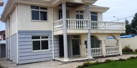 House For Rent – Ayat Area