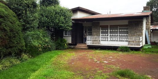 House For Rent – Kazanchis Area