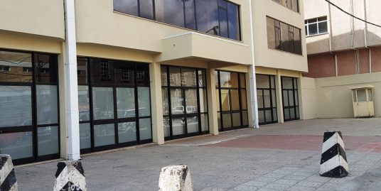 Building For Rent – Bole Area