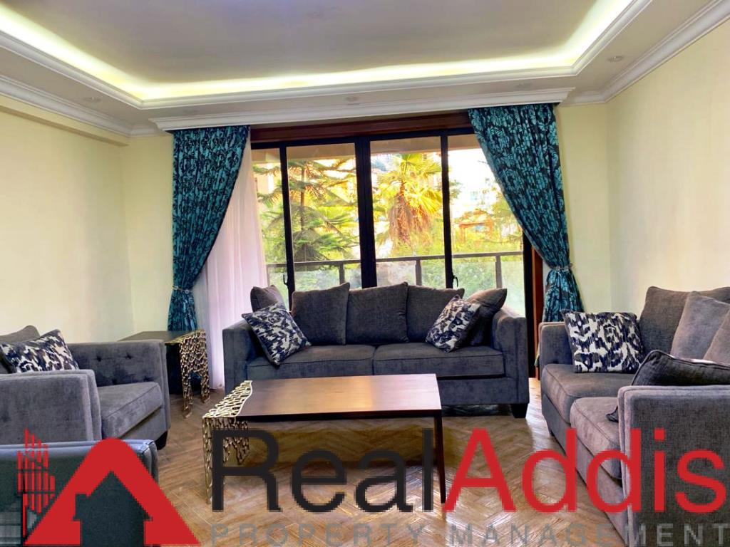 Apartment For Rent – CMC Area