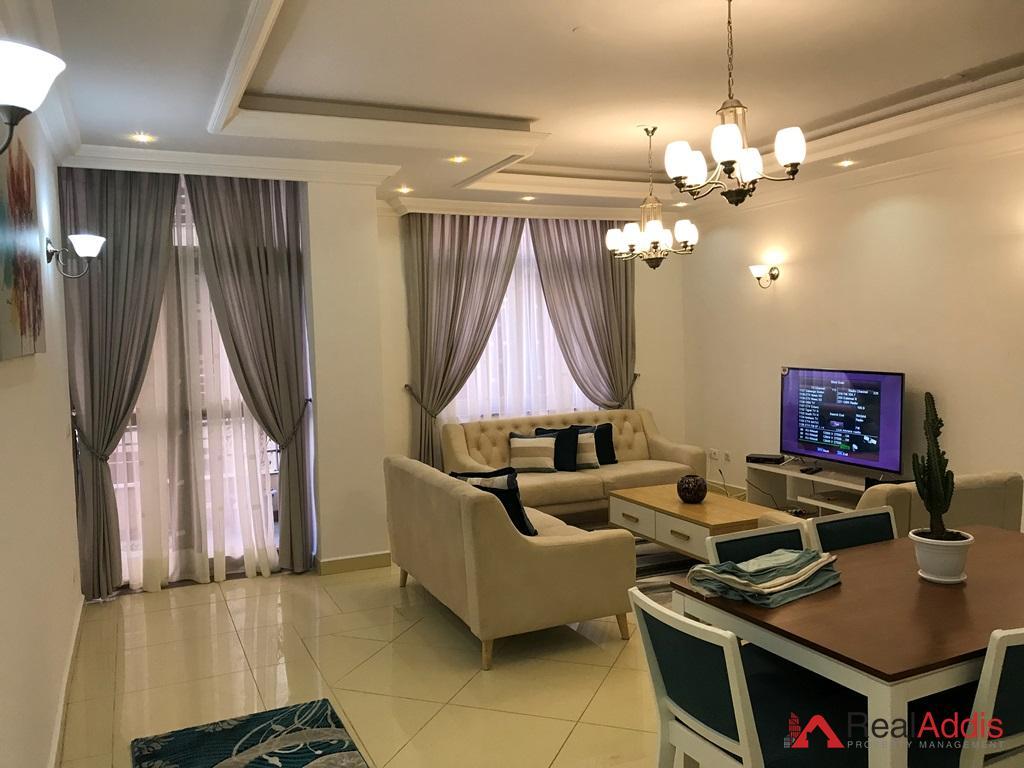 Apartment For Rent – Bole Area