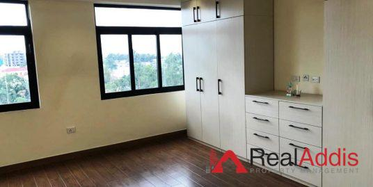 Apartment For Rent – Wollo Sefer Area
